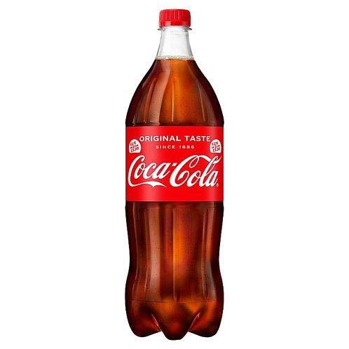 Coca Cola 1.75L