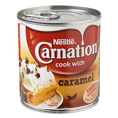 Carnation Caramel