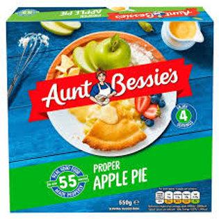 Aunt Bessie's Apple Pie