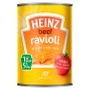 Heinz Ravioli