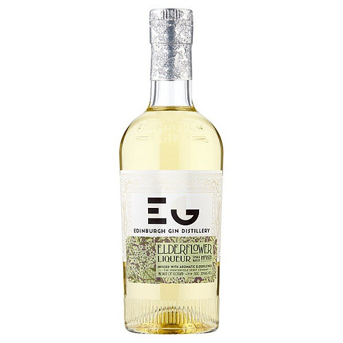 Edinburgh Gin Elderflower 70cl