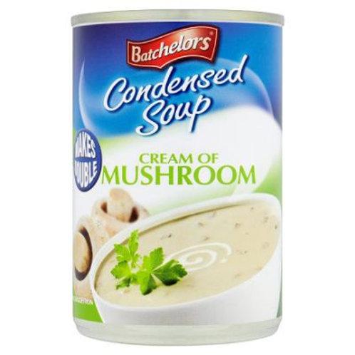 Batchelors Condensed Mushroom Soup