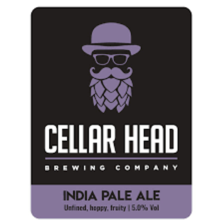 Cellar Head India Pale Ale