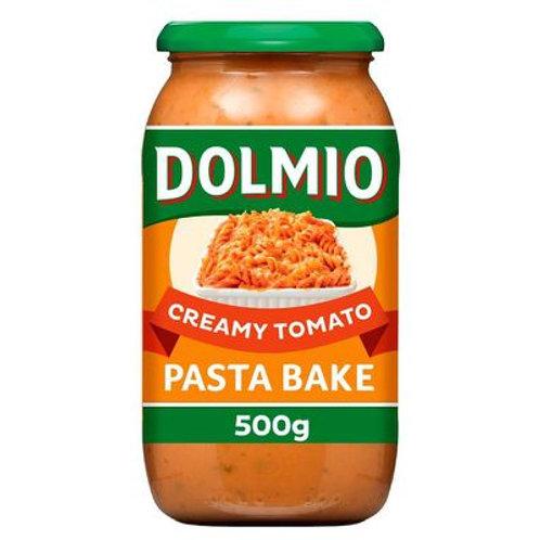Dolmio Pasta Bake Tomato