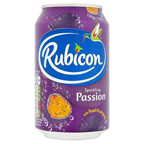 Rubicon Passionfruit