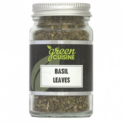Green Cuisine Basil