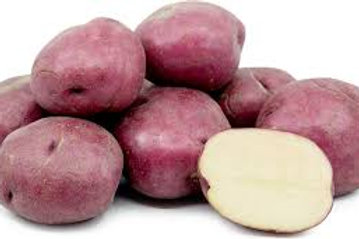 Potatoes, red washed (kg)