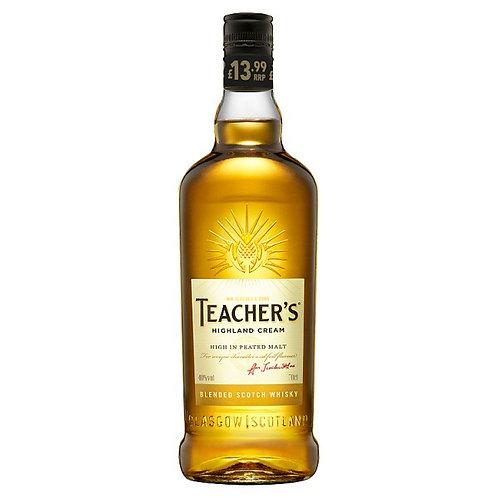 Teachers Scotch Whisky 70cl
