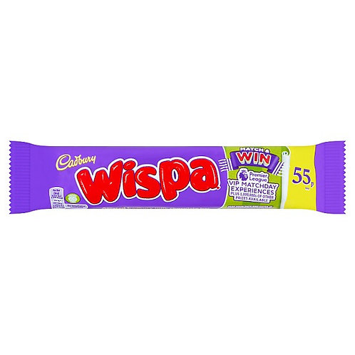 Cadbury Wispa