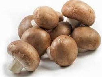 Mushrooms, Chestnut (250gr)