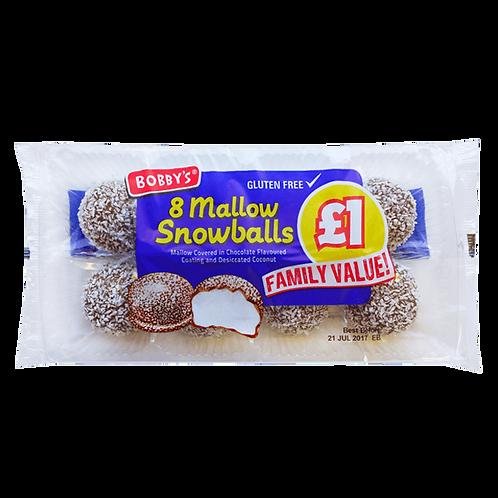 Bobbys Snowballs