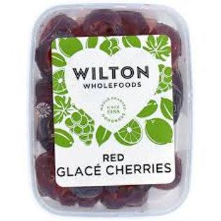 Wilton Glace Cherries