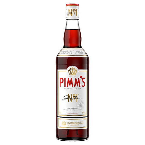Pimms No 1 Cup 70cl