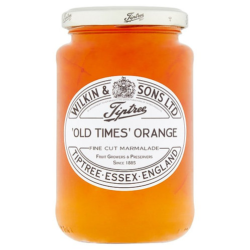 Tiptree Old Times Marmalade