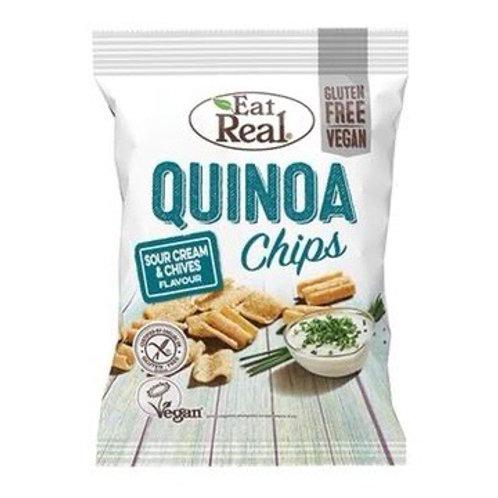 Eat Real Quinoa Sour Cream 30g