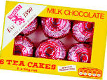 Tunnock Teacakes