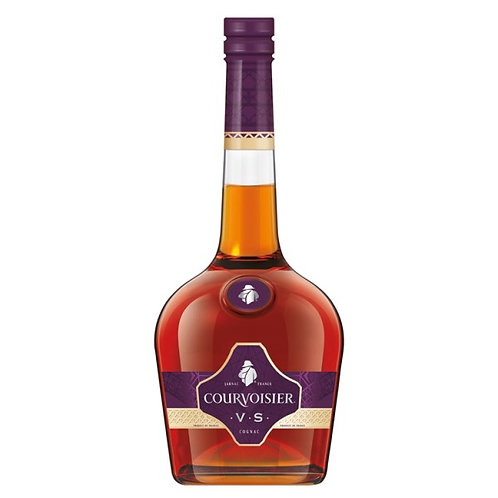 Courvoisier Vs Fine Cognac Brandy 70cl