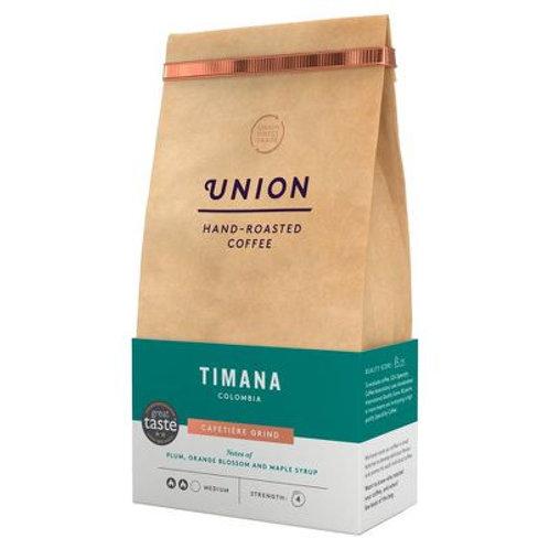 Union Timana Coffee