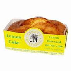 Henrys Bakehouse Gluten Free Lemon Cake