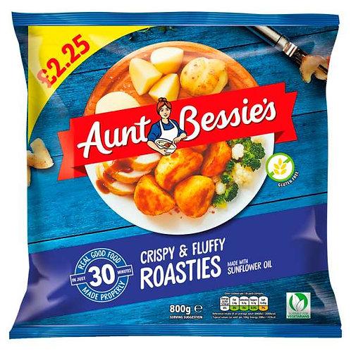 Aunt Bessie's  Roast Potatoes