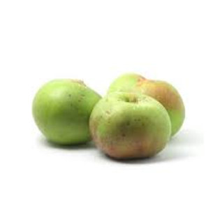 Apples, Bramley  (kg)