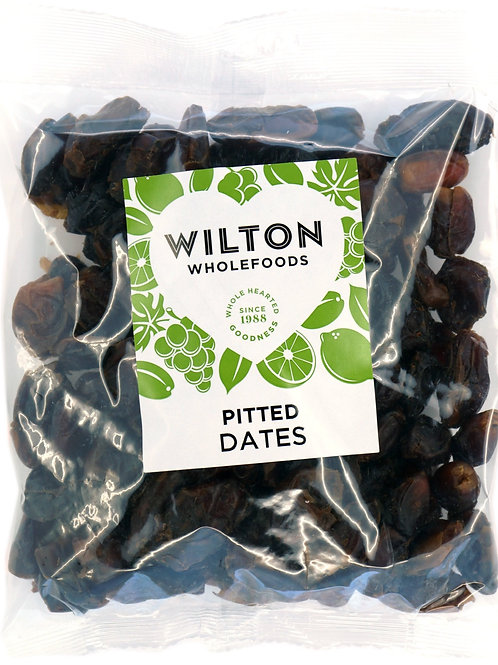 Wilton Pitted Dates