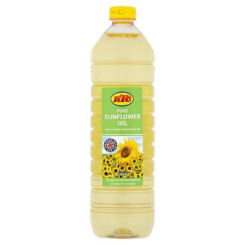 Happy Shopper Sunflower Oil