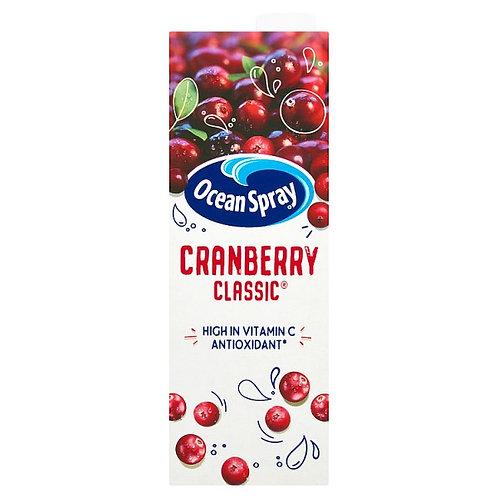 Ocean Spray C/Berry Classic