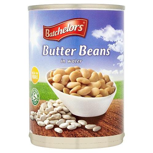Batcherlors Butter Beans