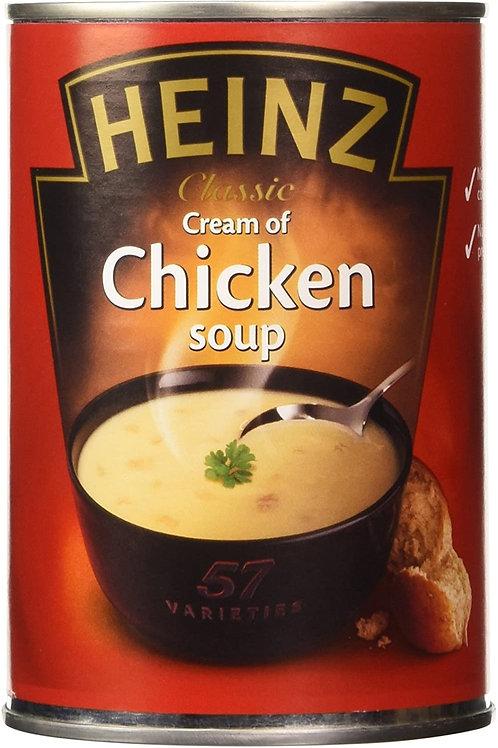 Heinz Cream Of Chicken Soup