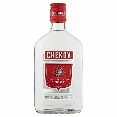 Chekov Vodka 35cl