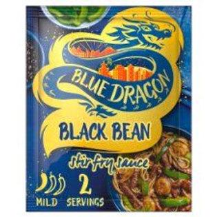 Blue Dragon Black Bean Sauce