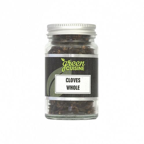 Green Cuisine Cloves Whole
