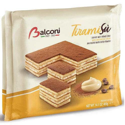 Balconi Tiramisu Cake