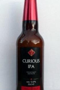 Curious Brew Ipa