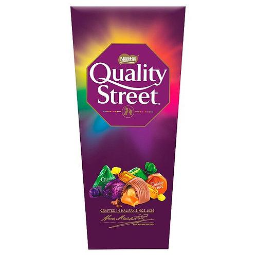 Quality Street Carton 240gr