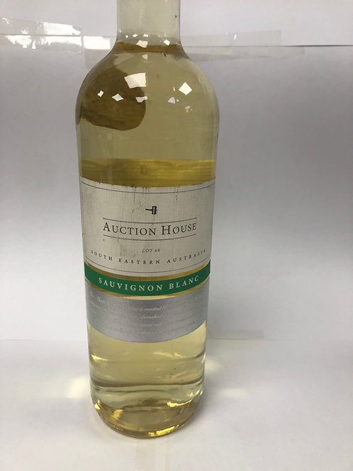 Auction House Sauvignon Blanc