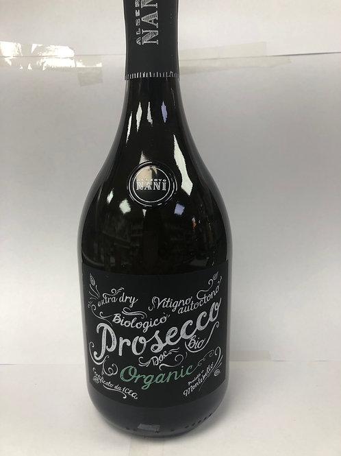 Alberto Nani Prosecco Organic