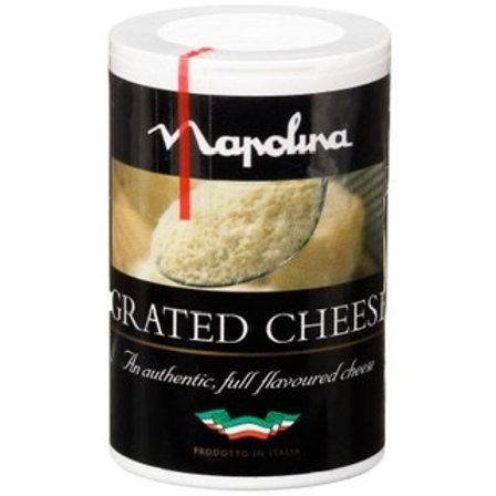 Napolina Grated Cheese