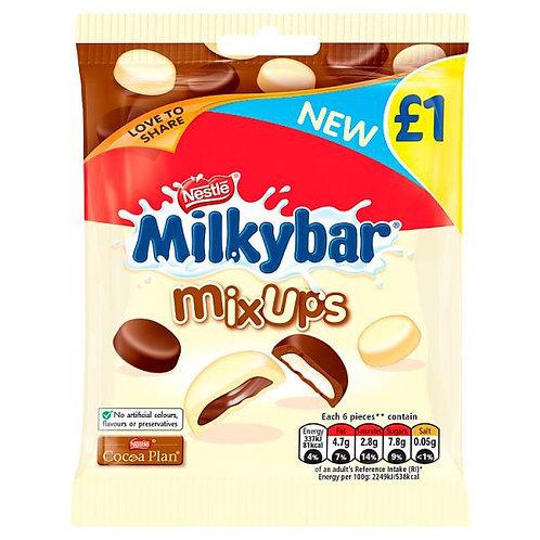 Milkybar Mix Ups Bag