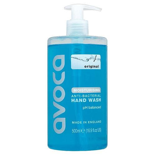 Avoca Anti-Bacterial Hand Wash