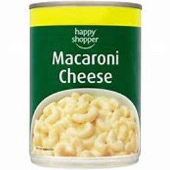 Happy Shopper Mac Cheese
