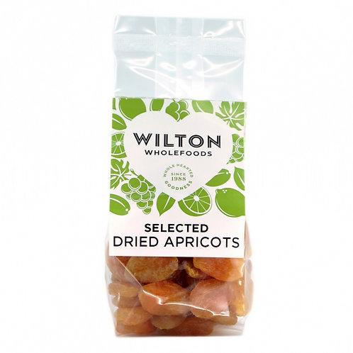 Wilton Dried Apricots