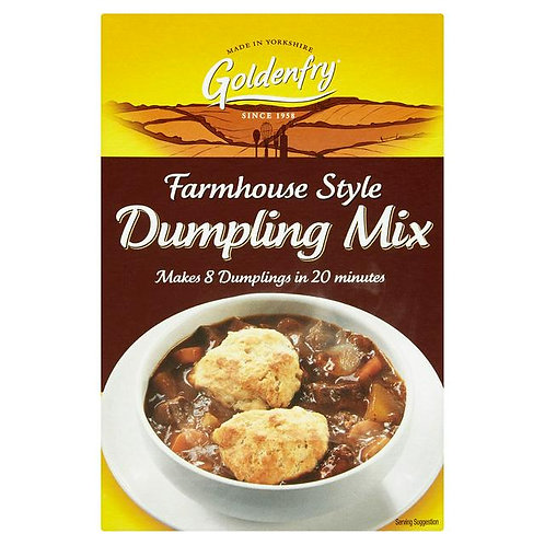 G/Fry Orig Dumpling Mix