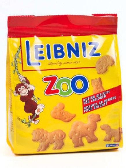 Bahlsen Zoo