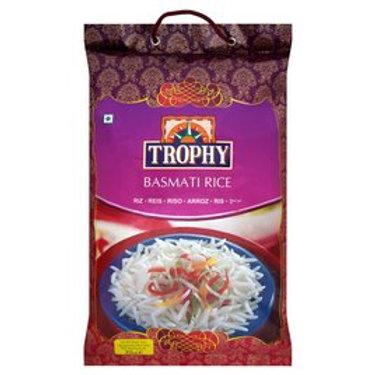 Trophy Basmati Rice 1kg