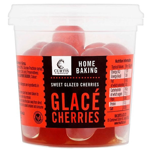Curtis Glace Cherries