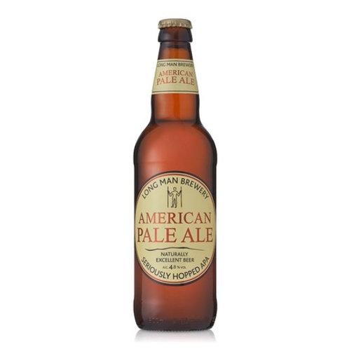 Long Man American Pale Ale