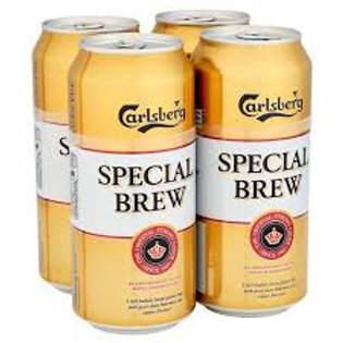 Carlsberg Special Brew 7.5%