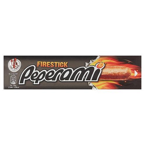 Peperami Firestick